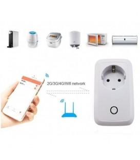 Wi-Fi розетка Smart Home