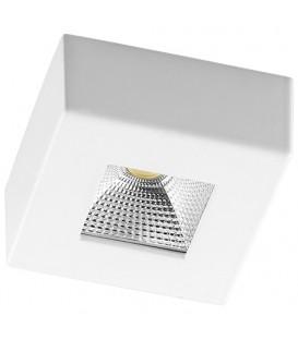 Светодиодный светильник круг Feron AL520 7W COB 4000