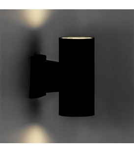 Светильник Feron DH0702 черный