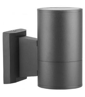 Светильник Feron DH0702 серый