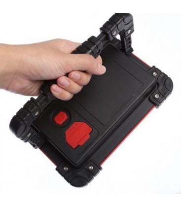 Прожектор Аккумуляторный с POWER BANK Solight 30W