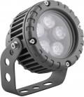 Светодиодный светильник ландшафтно-архитектурный Feron LL-882 85-265V 5W 2700K