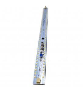 Линейный светодиодный модуль 9W SMD 3528 220V