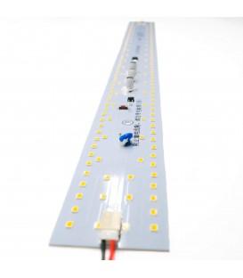 Более Линейный светодиодный модуль 15W SMD 3528 220V