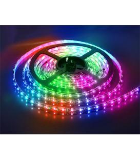 Светодиодная лента МТК-300 RGB 5050SMD 12V 14W/m