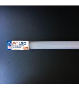 Светодиодный линейный светильник AVT LINE 36W 6000K IP 65