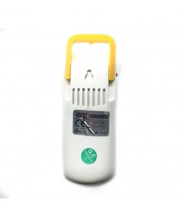 Аварийный светильник Horoz LED Forlan 10W