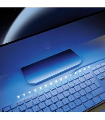 Светодиодная лента Feron LS708 RGB с USB та миниконтроллером 0,5 м