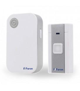 Дверной звонок Feron E-372