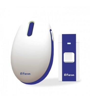 Дверной звонок Feron T-168