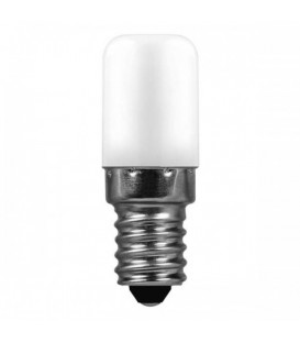 Лампа светодиодная Lemanso LM764 1,5W 2700K E14 в холодильник