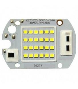 Более LED матрица 30W IC 220V