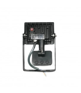 Светодиодный прожектор с датчиком Horoz 10W 6500K