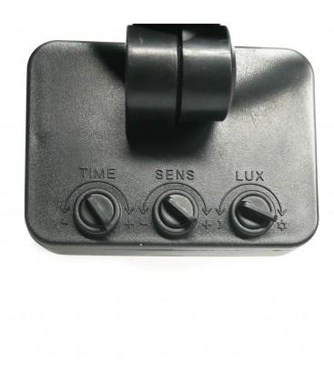 Светодиодный прожектор Horoz Pars 20W 6500K с датчиком