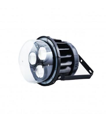 Промышленный светодиодный светильник EVRO-EB-120-03 6500К с рассеевателем