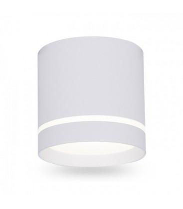 Светодиодный светильник Feron AL543 10W накладной