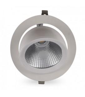Светодиодный светильник Feron AL250 18W белый