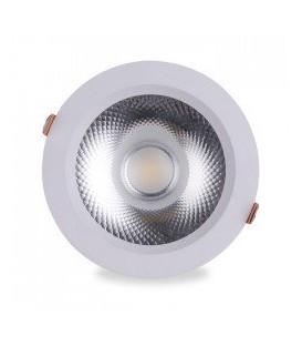 Светодиодный светильник Feron AL251 30W врезной