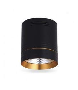 Светодиодный накладной светильник Feron AL542 10W