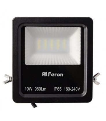 LED прожектор Feron LL-610 10W Premium