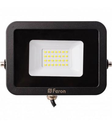 Светодиодный прожектор Feron LL-853 30W 32120