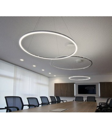 Промышленный светодиодный светильник EVRO-EB-50-04 50W 6400К E40