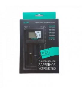 Зарядное устройство универсальное Videx VCH-UT200