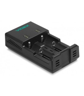 Зарядное устройство универсальное Videx VCH-U202