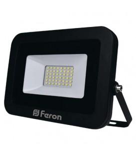 Светодиодный прожектор Feron LL-810 100W 6400K IP65