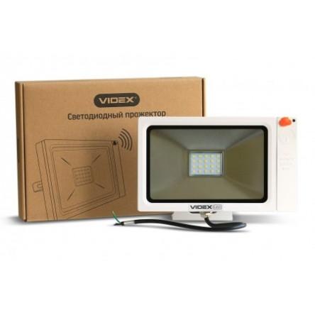 Slim Sensor 20W 5000K 220V
