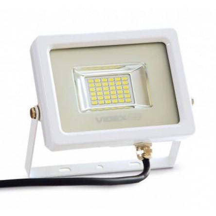 LED прожектор VIDEX PREMIUM 10W 5000K 220V White