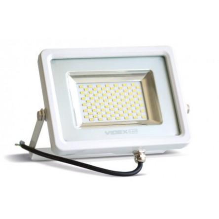 LED прожектор VIDEX PREMIUM 50W 5000K 220V White