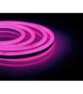 Светодиодная неоновая лента 120Led/m 2835 220В STANDART 7W/m IP65