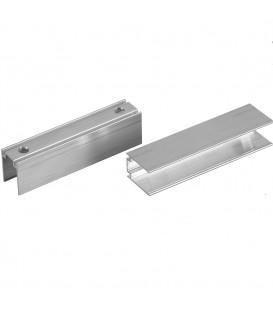 Профиль алюминиевый для LED NEON 220 5см для крепления