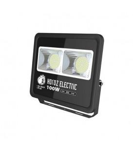 LED прожектор Horoz 100W LED 6400K Panter