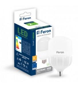 Светодиодная лампа Feron LB-65 40W E27 6400K