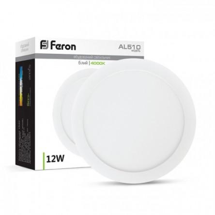 Светодиодный светильник Feron AL500 (14W)