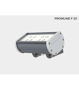 Фасадный светильник PROMLINE F 20W