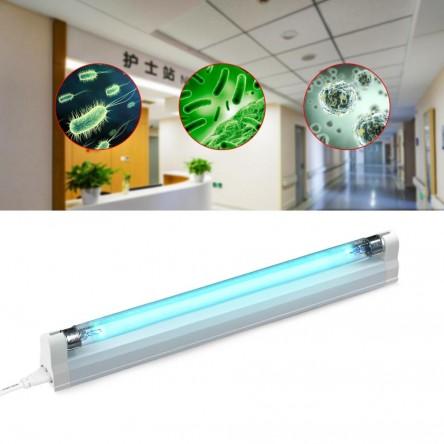 Бактерицидна лампа DoctorLamp 8W (Philips) безозоновая