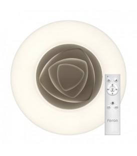 Светодиодный светильник Feron AL5600 ROSE 80W