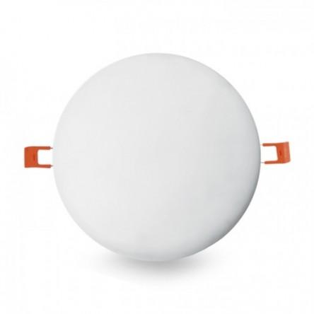 Встраиваемый светодиодный светильник Feron AL704
