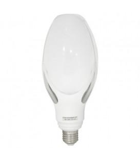 Светодиодная промышленная лампа HOROZ SPACE 40W E27 6500K