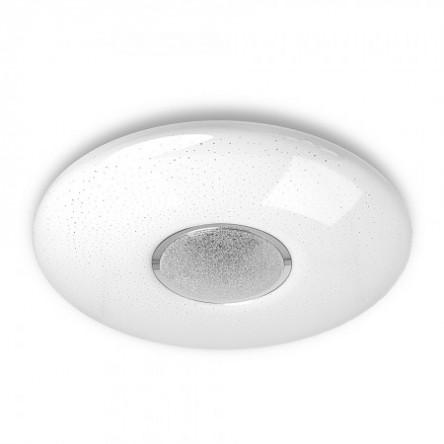 LED светильник функциональный круглый VIDEX GLANZ 3 72W 2800-6200K 220V