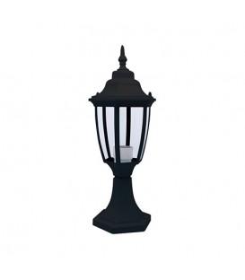 Более Светильник садово-парковый Horoz Begonya-1 E27