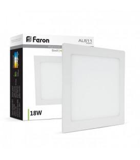 Светодиодный светильник Feron AL502 (14W)