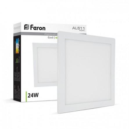Светодиодный светильник Feron AL502 (20W)