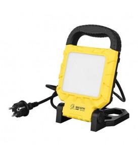 Прожектор переносный светодиодный 20W Horoz 6400K