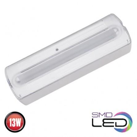 Аварийный LED светильник Horoz Maldini-2 13W