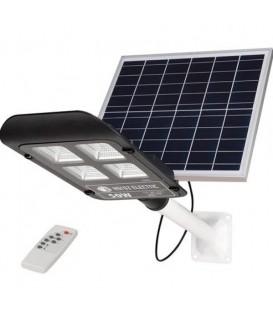 Светодиодный светильник на солнечной батарее Horoz Laguna-50