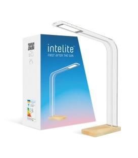 Более Умная лампа Intelite DL5 8W (димминг, эксклюзивный, дизайн) прозрачная
